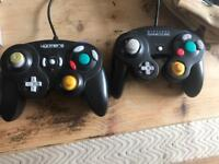 Nintendo n64 and GameCube bundle