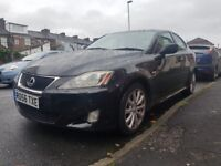 Lexus IS220D SE-L High-Spec