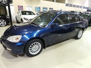 2003 Acura EL 1.7 Touring Certified & Etested