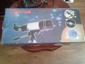 F30070M Telescope