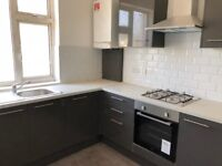 Superb Two Double Bedroom Apartment With Separate living Room and Separate kitchen NEWLY REFURBISHED