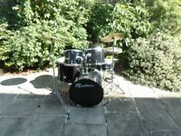 Rockburn DTX-05 Drum Kit (Used)