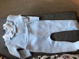 3-6months baby outfit