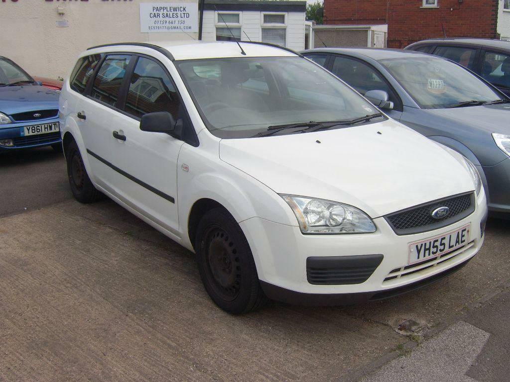 ford focus 1 6 lx tdci estate in hucknall nottinghamshire gumtree. Black Bedroom Furniture Sets. Home Design Ideas