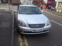 Kia magentis 2.0crdi bargin £1750 px welcome Absolutely mint condition full main dealer history