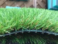 Artificial grass 4 x 2m