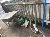 Gardening tools for sale
