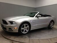 2014 Ford Mustang GT CONVERTIBLE CUIR