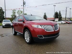 2014 Lincoln MKX FULLY LOADED-ONE OWNER-LOW MONTHLY PAYMENTS!!