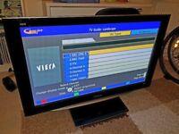 Panasonic 42inch Viera 1080p Plasma