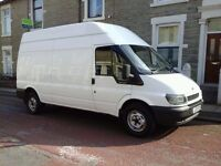 MAN AND VAN,HOUSE MOVES,LIGHT HAULAGE AND DELIVERY SERVICES NATION WIDE.07576209820