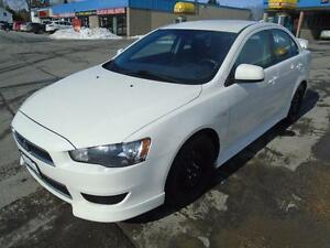2013 Mitsubishi Lancer SE AWC WWW.PAULETTEAUTO.COM BE APPROVED!!