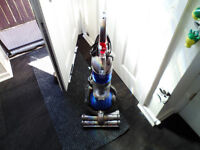 Dyson Ball DC24i with on-board tool