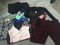 Bundle of young girls /ladies clothing