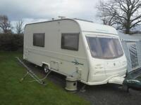 avondale mayfair touring caravan 4 berth