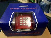 DIRECT LINE RED PHONE