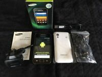 Samsung Galaxy Ace GT-S5830i Unlocked Android Smartphone Phone