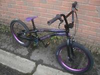Zombie BMX Bike