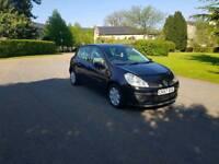 Renault Clio 1.4 Mileage 77500 !