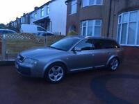 2005 Audi A6 Allroad 2.5 v6