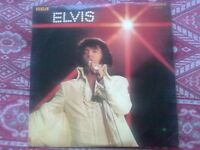 THE ELVIS PRESLEY RECORD COLLECTION FOR SALE 1
