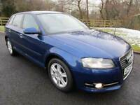 2011 AUDI A3 1.6 TDI SE ### TURBO DIESEL ### £20 ROAD TAX ### 91000 MILES ### F.S.H ###
