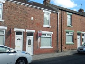 2 Bedroomed Mid Terrace To Let In Shildon