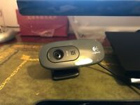 Logitech HD Webcam C270 Web camera