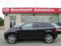 2011 Ford Edge LIMITED AWD-NAVI-CAMERA-DVD'S-ROOF-CLEAN CARPROOF