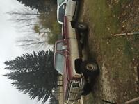 1977 Lifted Chevy