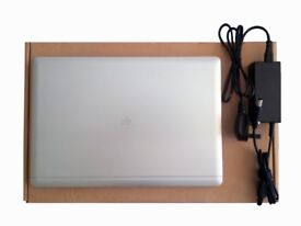 Better than Macbook Pro Mega Fast HP Folio Ultrabook Laptop Core i7, 8GB RAM, SSD Storage, 14.1 inch
