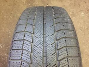4 WINTER 235 55 18 MICHELIN LATITUDE XICE Xi2 !!! 7/32 !!!