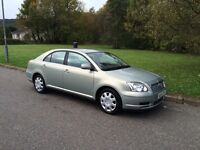 Toyota Avensis Excellent Condition