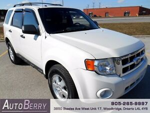 2012 Ford Escape XLT *** Certified and E-Tested *** $8,999