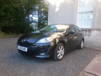 Mazda 3 TS2 / 115K / 1 year MOT / Serviced / New Dunlop tyres / Bluetooth / 2nd owner