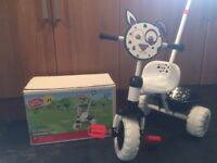 Chad Valley Trike with complete box