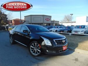 2016 Cadillac XTS LIVERY PACKAGE-LEATHER-REVERSE CAMERA