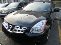 2012 Nissan Rogue S FWD F.W.D ONLY 27000KM/ BLUETOOTH/,ONE