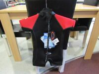 Kids Wetsuits 5-6 yrs