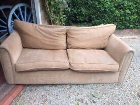 Two free sofas!