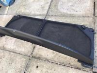 BMW E93 convertible m3 325 330 genuine wind deflector