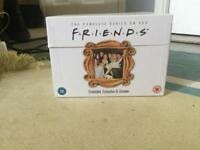 Complete Boxset of Friends