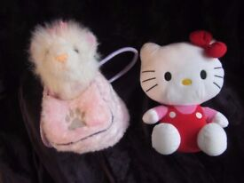 Soft Toys- new without tags