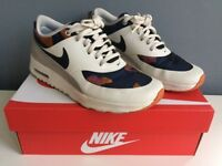 NIKE AIR MAX THEA WOMEN (UK 4)