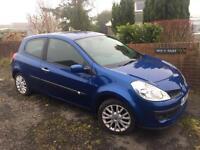 Renault clio 1.5 dci 2009