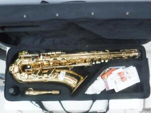 Whelk Tenor Saxophone - We Buy and Sell Musical Instruments - 117488 - DR1214408