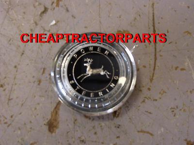 New 320 430 435 440 530 620 720 830 John Deere Tractor Steering Wheel Cap