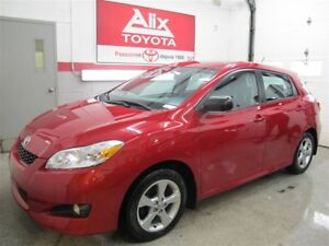 2014 Toyota Matrix Grp. Touring