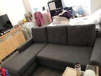 sofa set few months old rrp £700