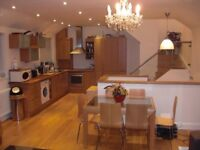 two double bedroom flat in clapham north, amazing location